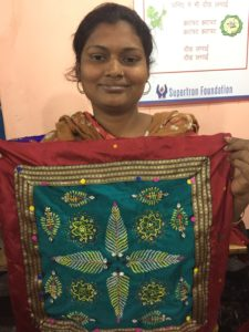Handicrafts Project launch